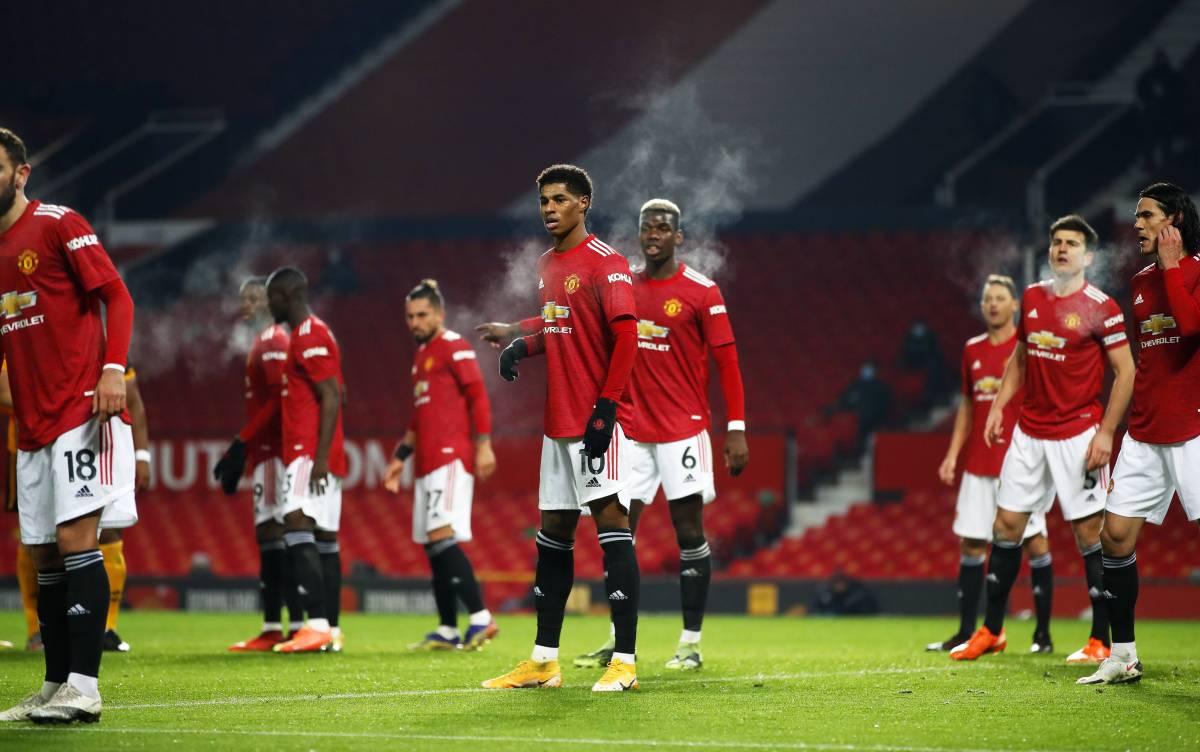 Манчестер Юнайтед - Ливерпуль: Прогноз и ставка Александра Мостового