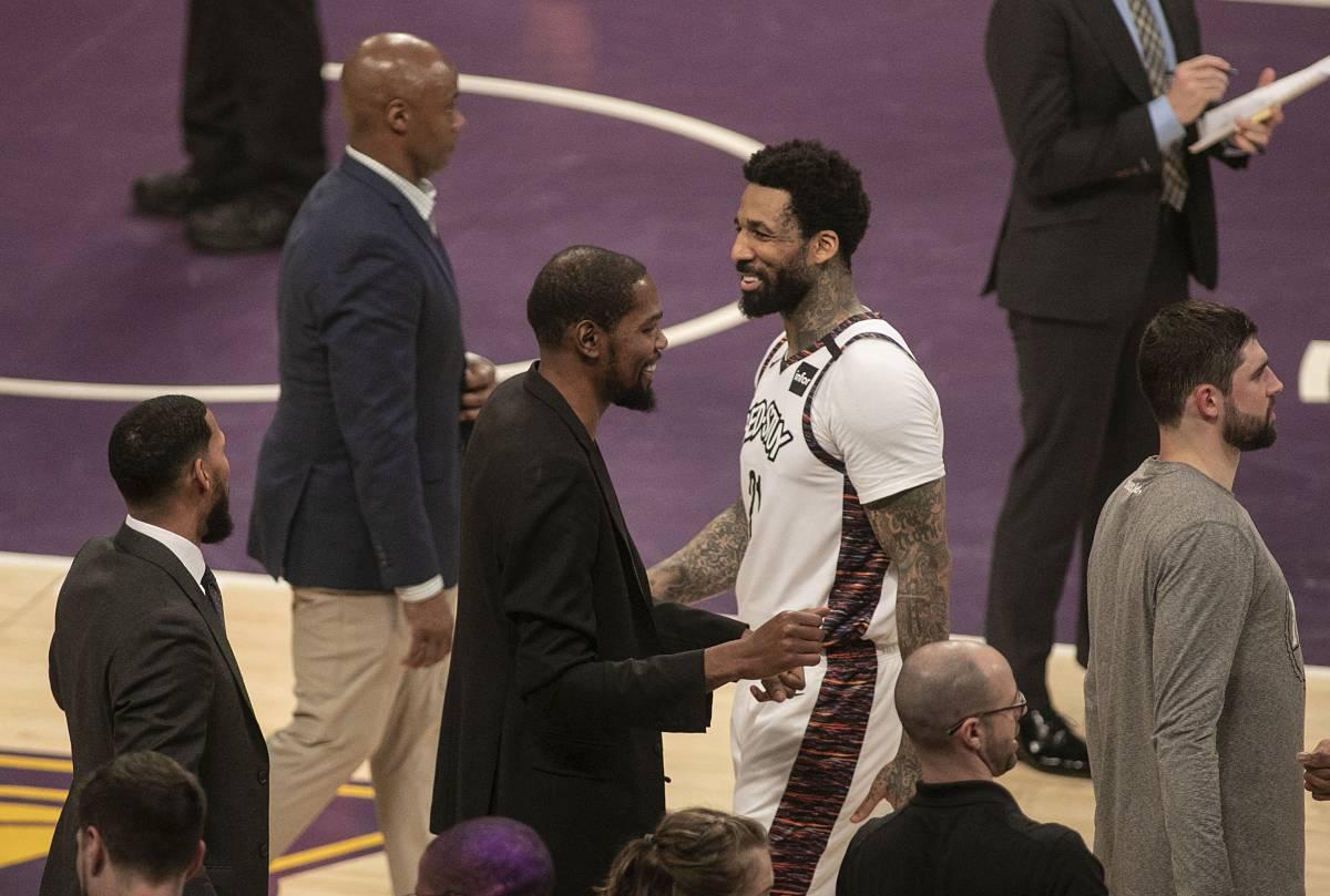 Бруклин Нетс - Майами Хит: Прогноз на матч НБА
