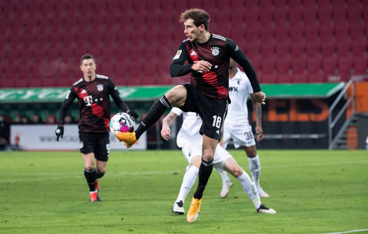 «Шальке» - «Бавария»: прогноз на матч чемпионата Германии