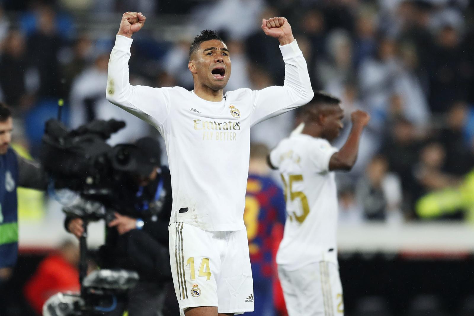 Гранада — Реал Мадрид: прогноз на матч 36-го тура Ла Лиги