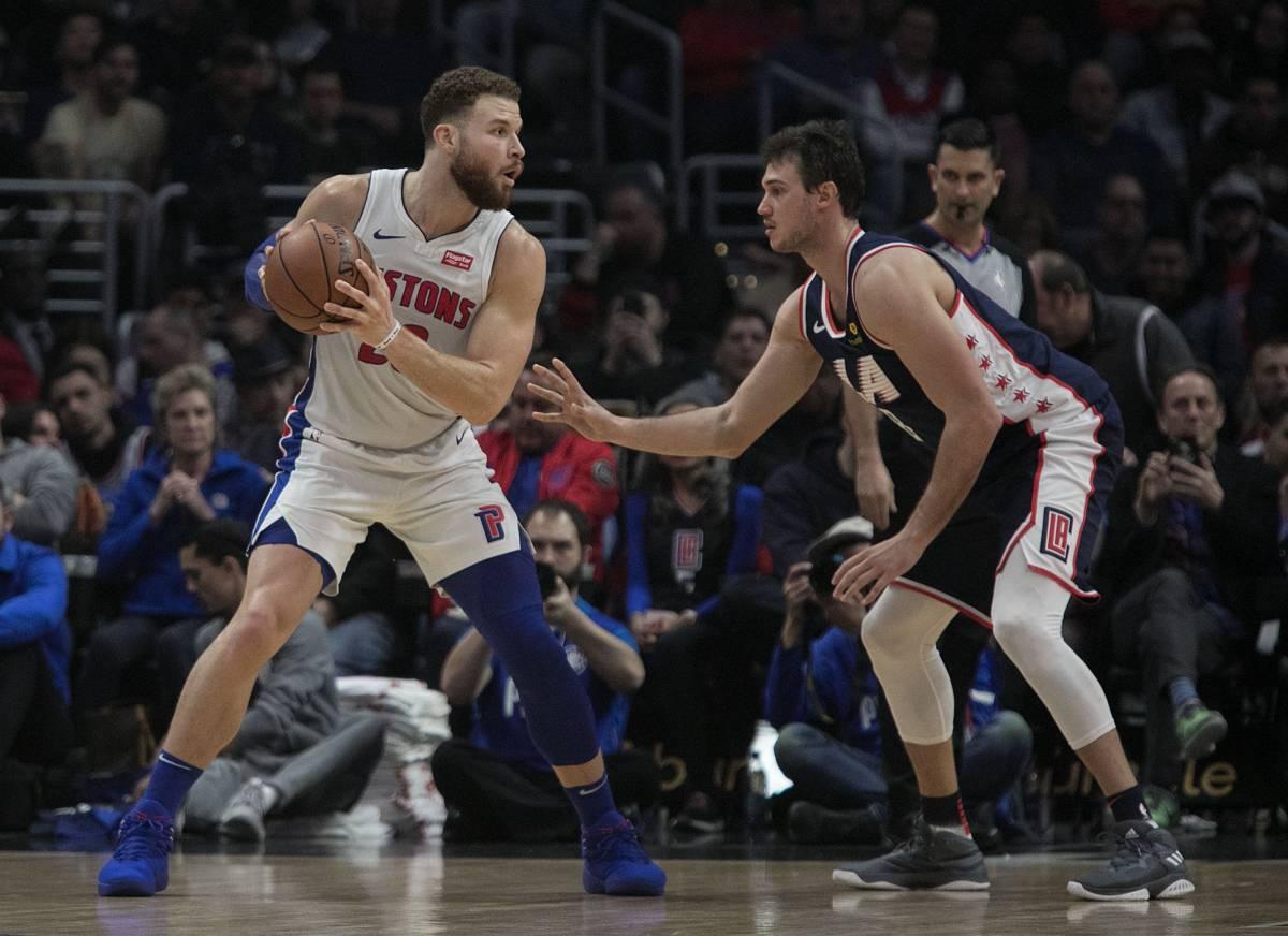 Детройт Пистонс - Филадельфия Сиксерс: Прогноз на матч НБА