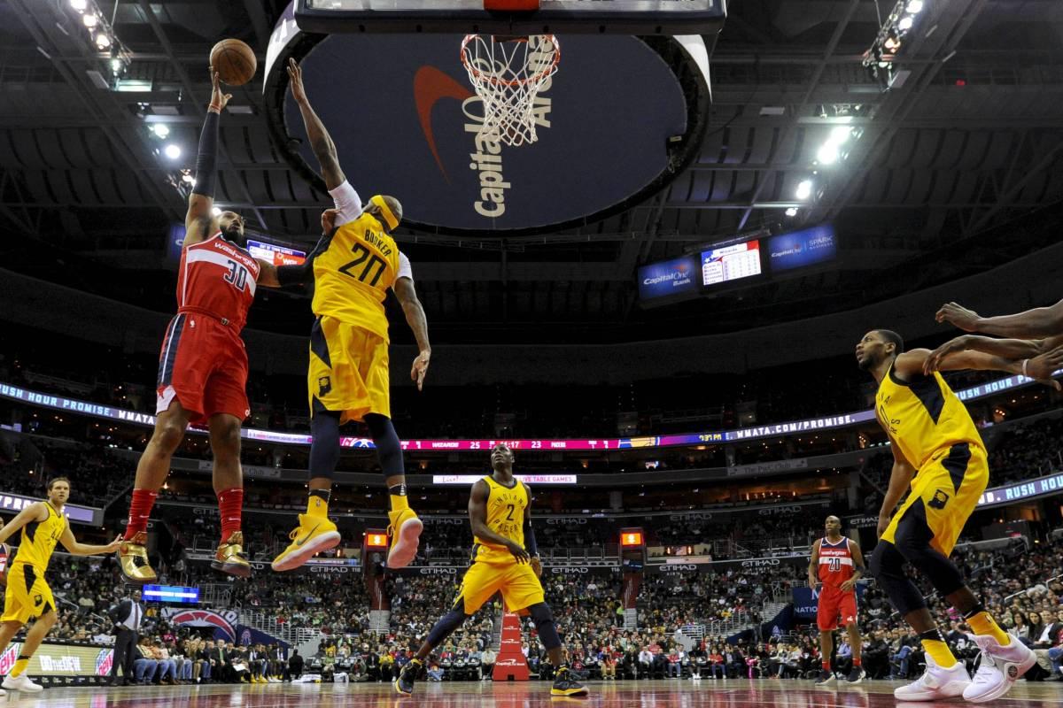 Индиана Пэйсерс - Торонто Рэпторс: Прогноз на матч НБА