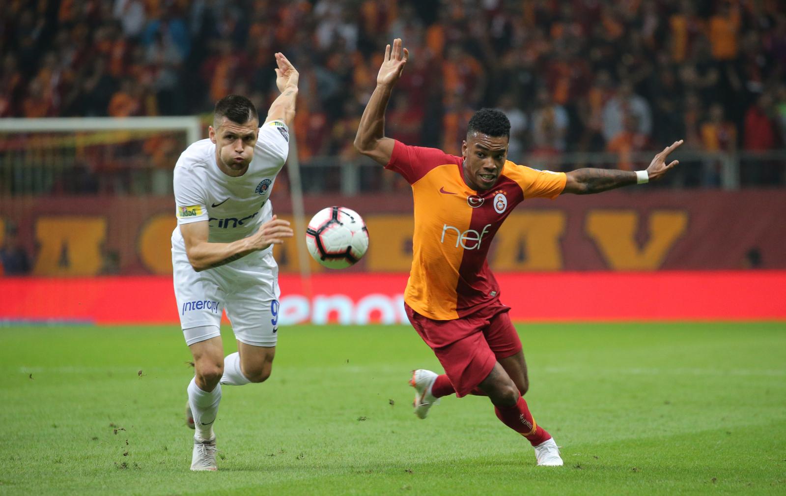 Касымпаша — Ризеспор: прогноз на матч 32-го тура Суперлиги