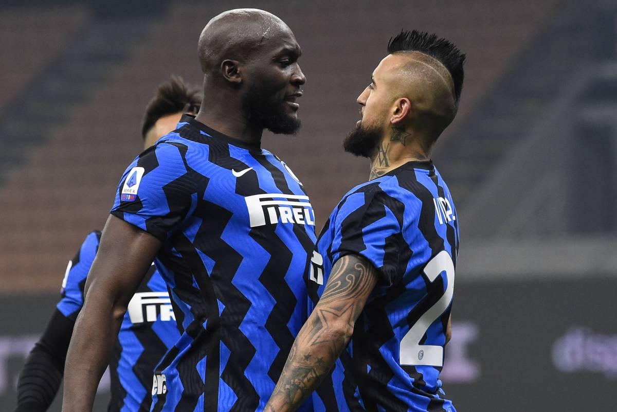 Интер - Милан: Прогноз и ставка на матч от Егора Титова