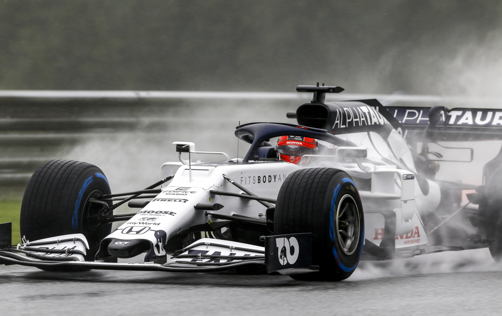 Прогноз на Формулы-1. Гран-при Штирии - кто победит в гонке