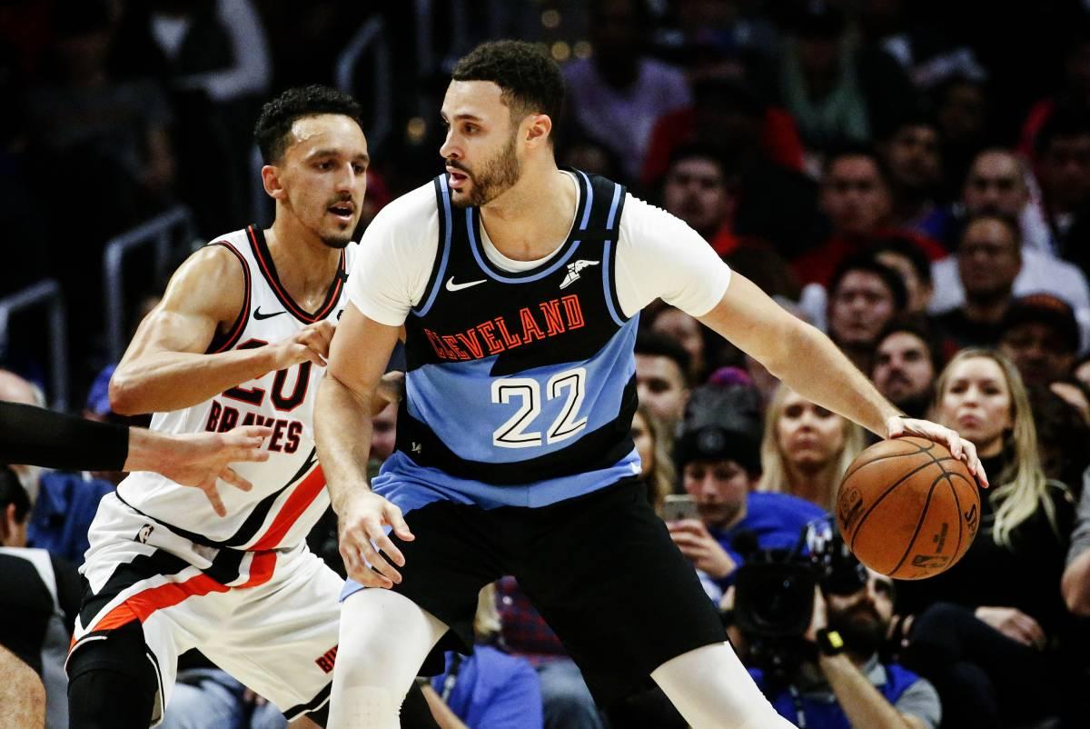 Кливленд Кавальерс - Детройт Пистонс: Прогноз на матч НБА