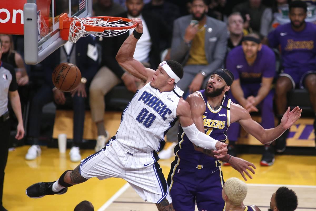 Орландо Мэджик - Сакраменто Кингз: Прогноз на матч НБА