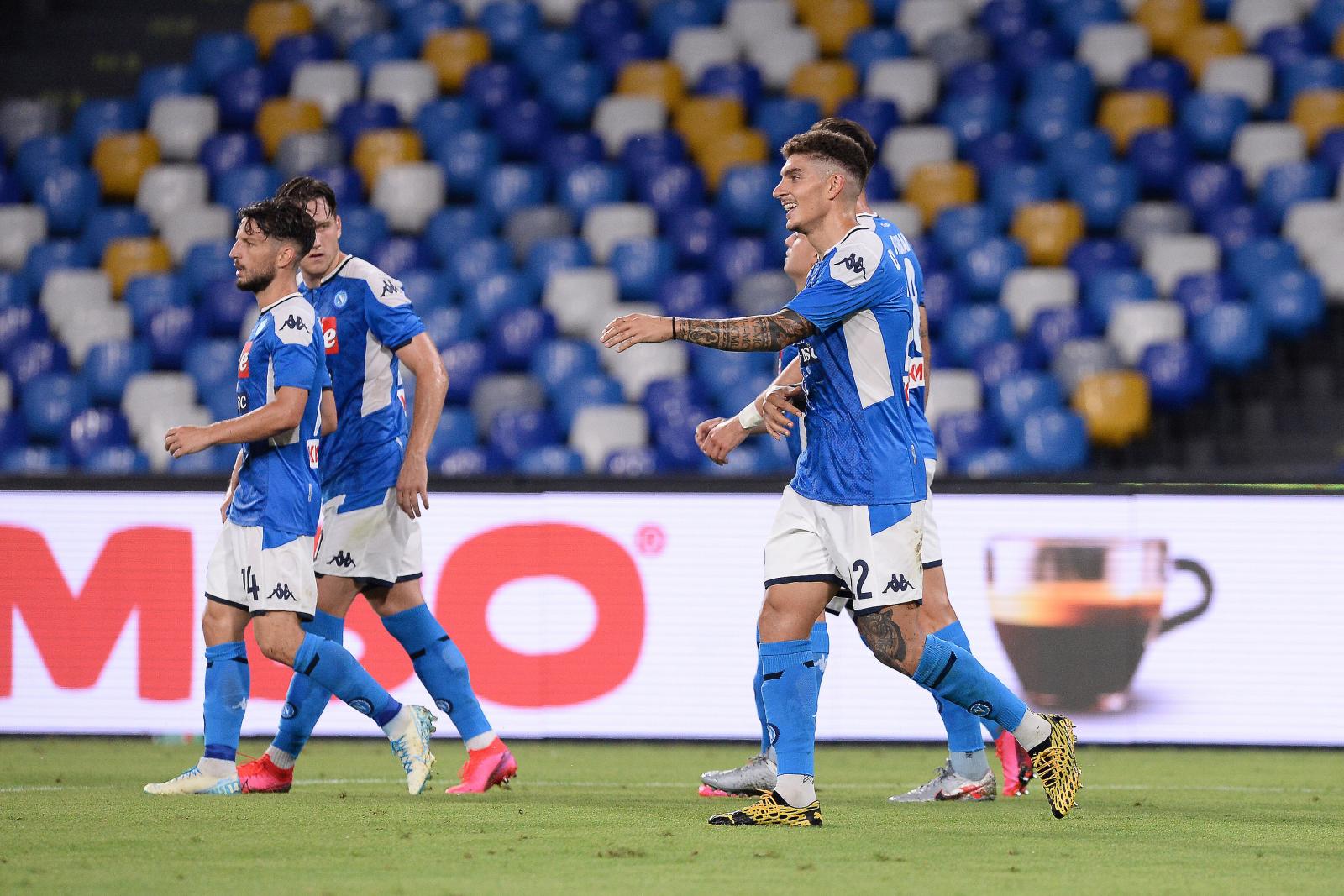 «Болонья» - «Наполи»: прогноз на матч чемпионата Италии