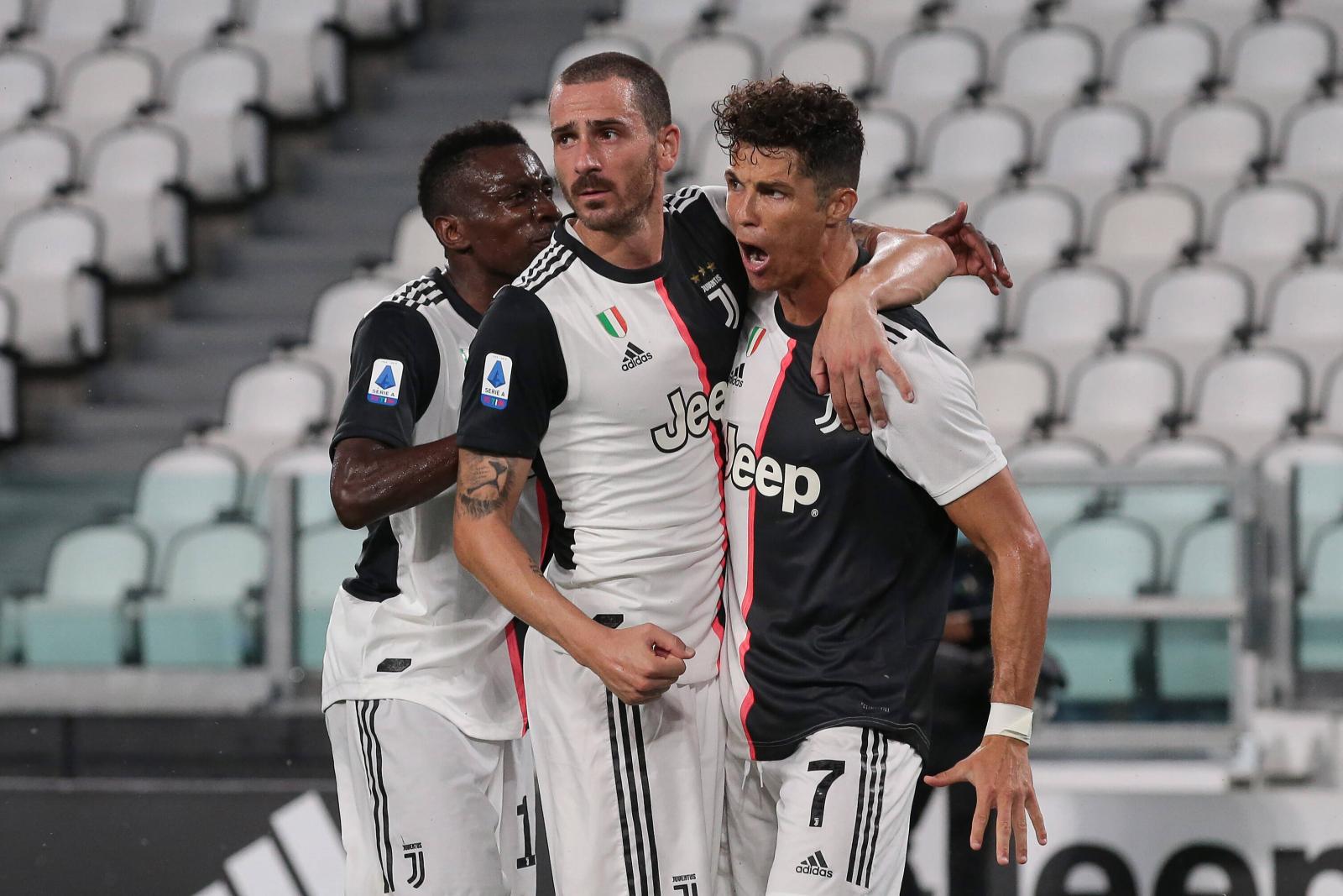 «Сассуоло» - «Ювентус»: прогноз на матч чемпионата Италии