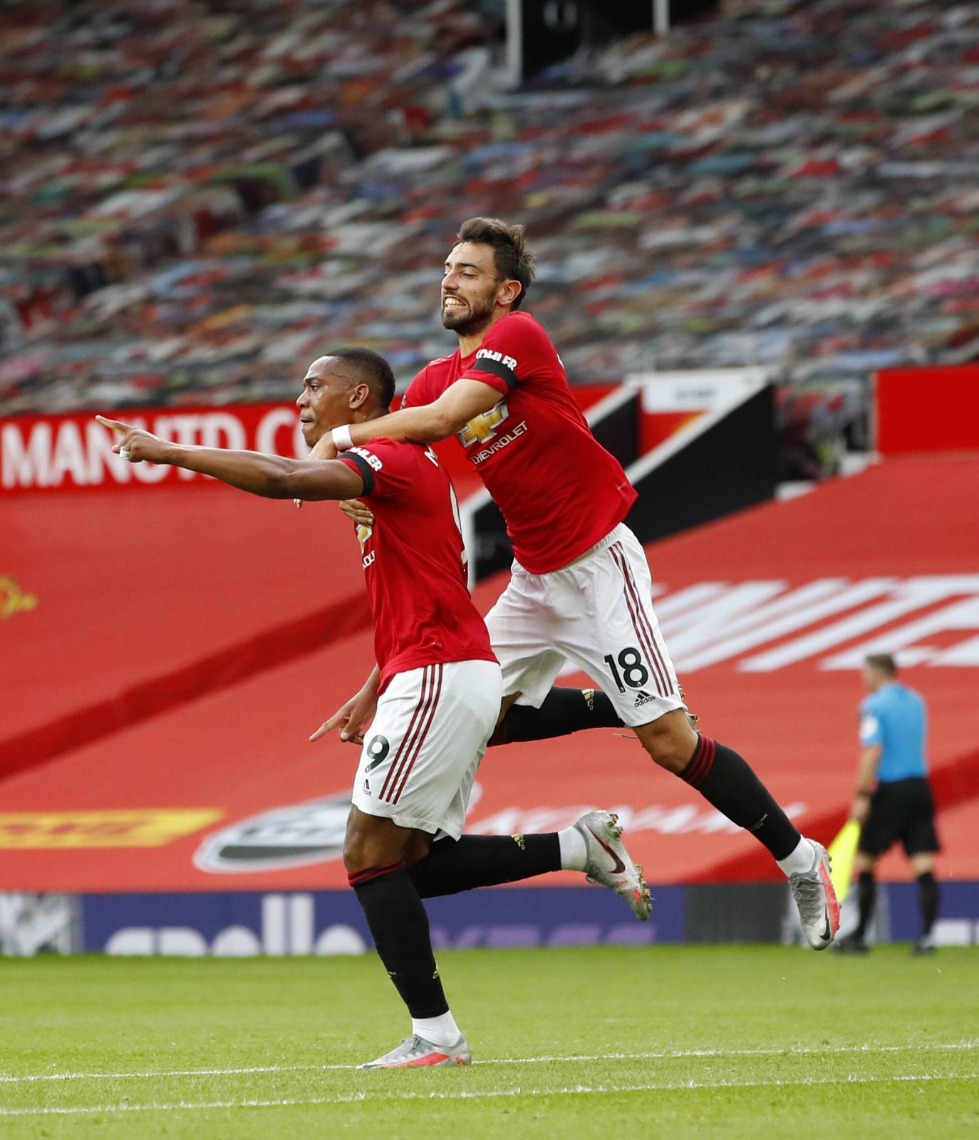 Кристал Пэлас — Манчестер Юнайтед: прогноз на матч 36-го тура АПЛ