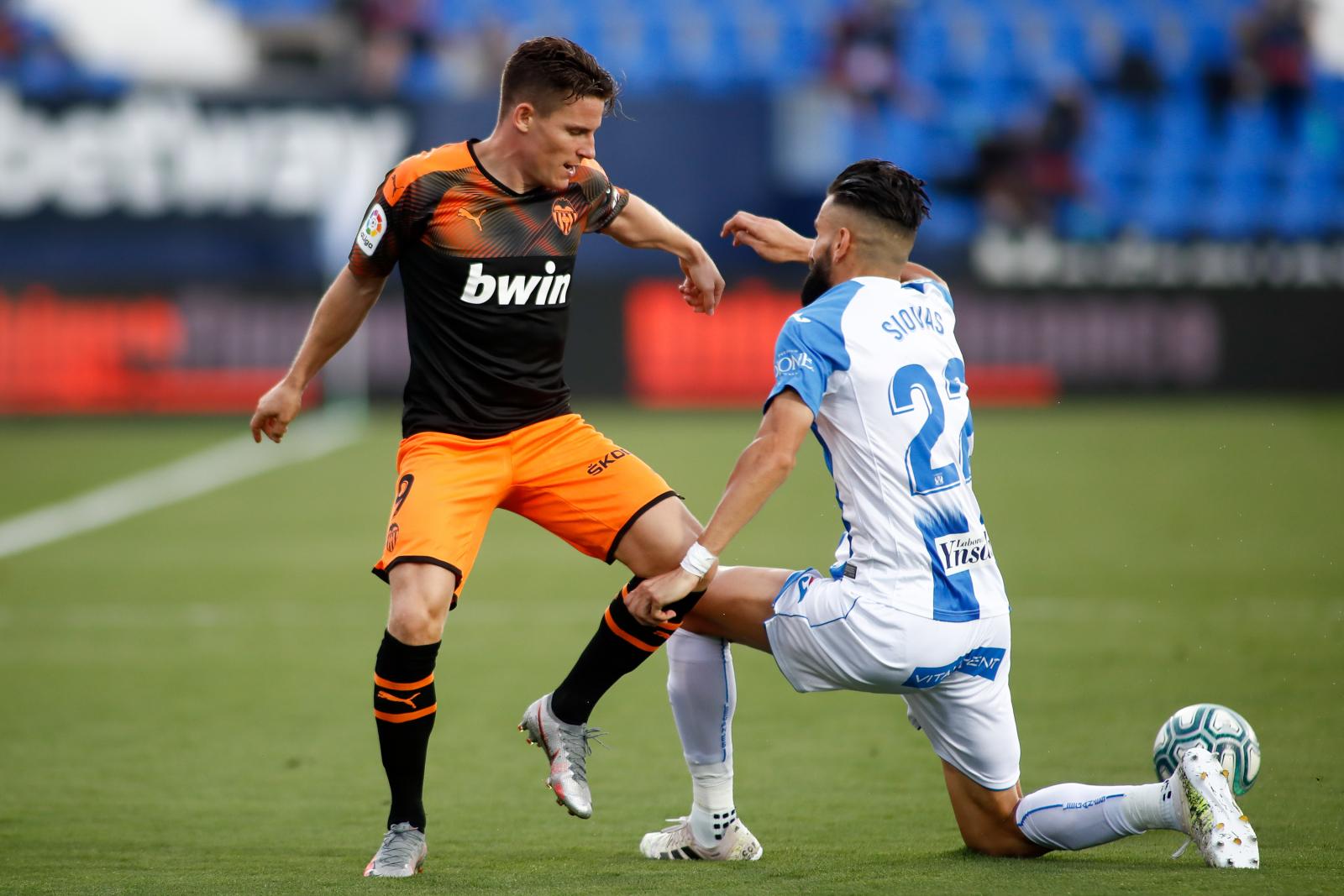 Атлетик Б — Леганес: прогноз на матч 37-го тура Ла Лиги