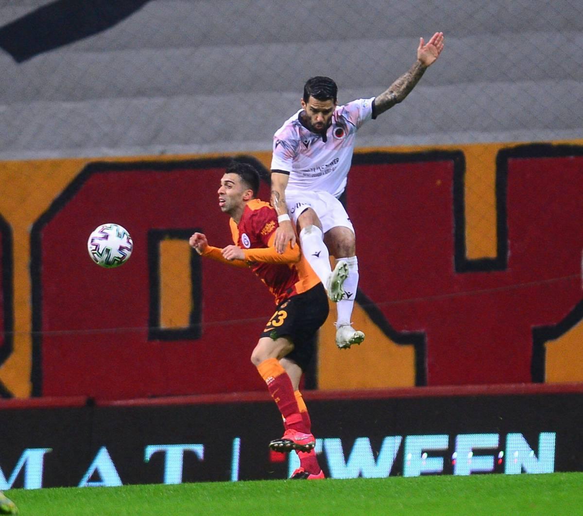 Генчлербирлиги - Малатьяспор: Прогноз и ставка на матч чемпионата Турции