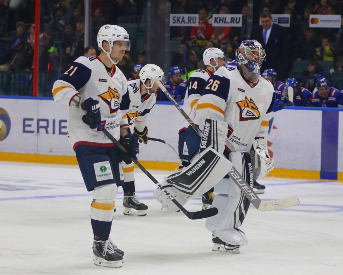 Металлург – Трактор: прогноз и ставка на матч КХЛ