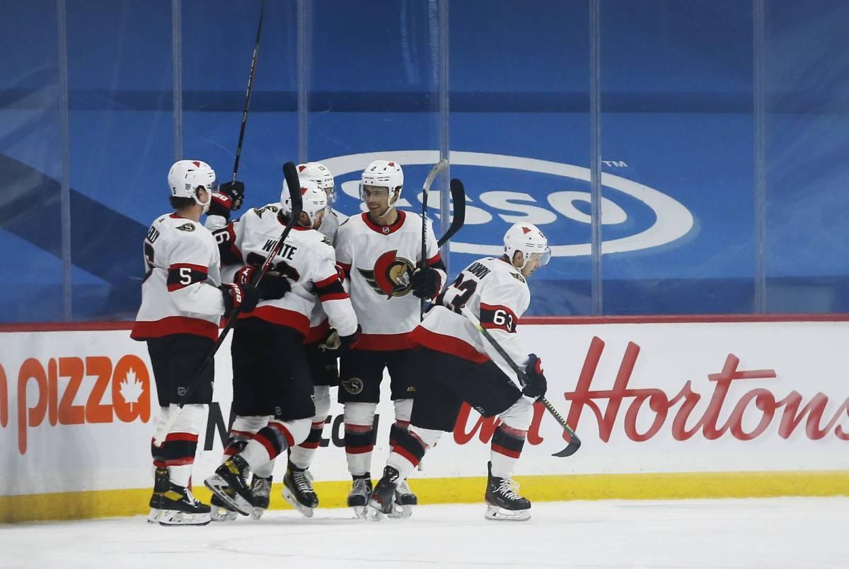 «Оттава» - «Калгари»: прогноз и ставка на матч НХЛ