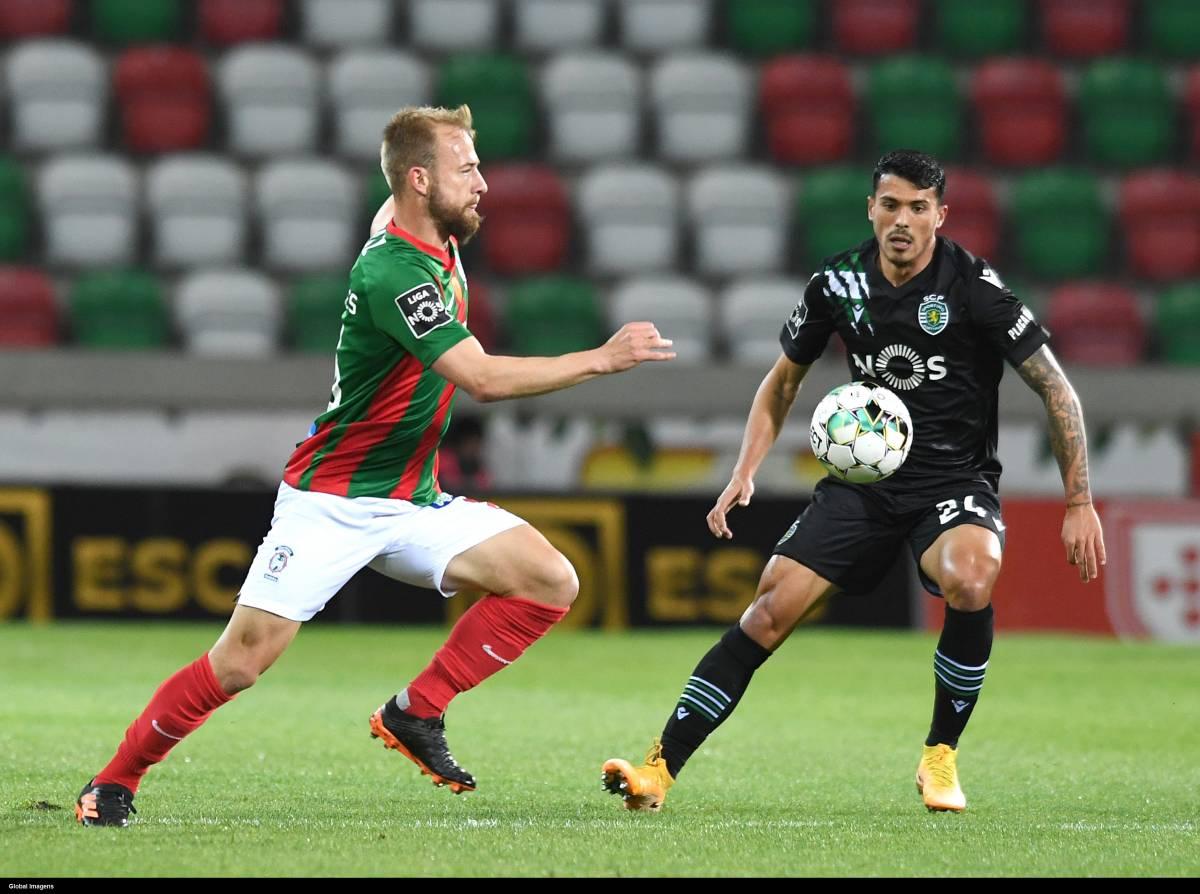 Портимоненсе - Маритиму: Прогноз и ставка на матч чемпионата Португалии