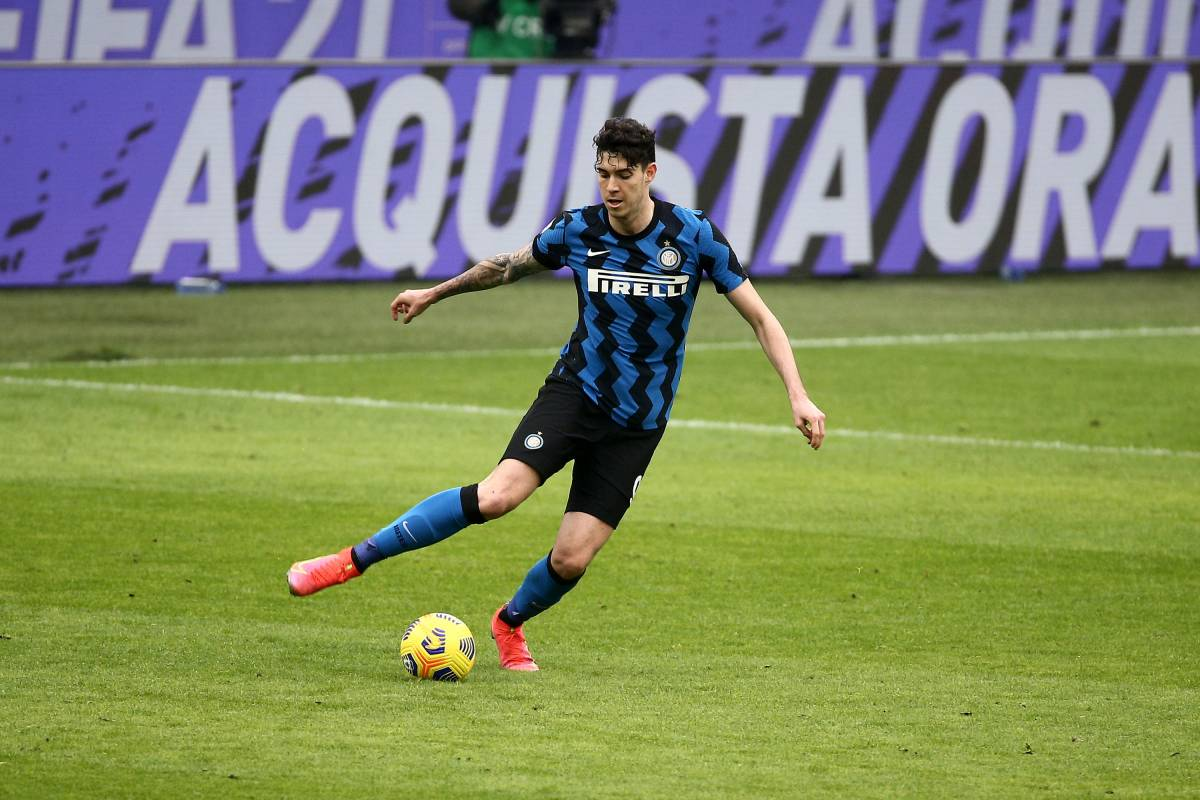 «Интер» Милан - «Дженоа»: прогноз на матч чемпионата Италии