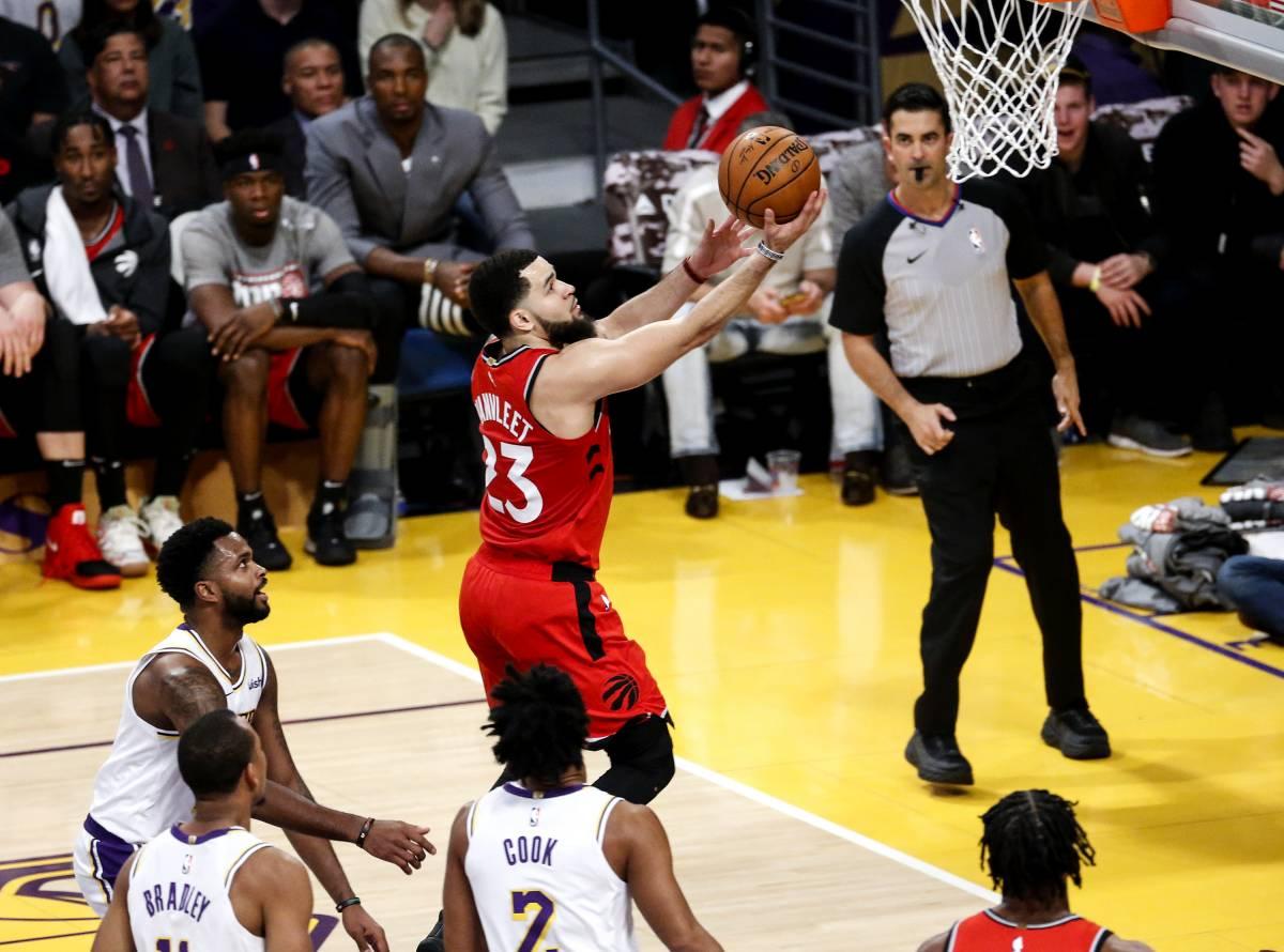 Торонто Рэпторс - Чикаго Буллз: Прогноз и ставка на матч НБА