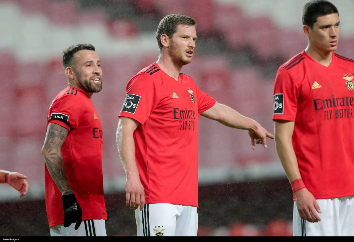 Бенфика - Риу Аве: Прогноз и ставка на матч чемпионата Португалии