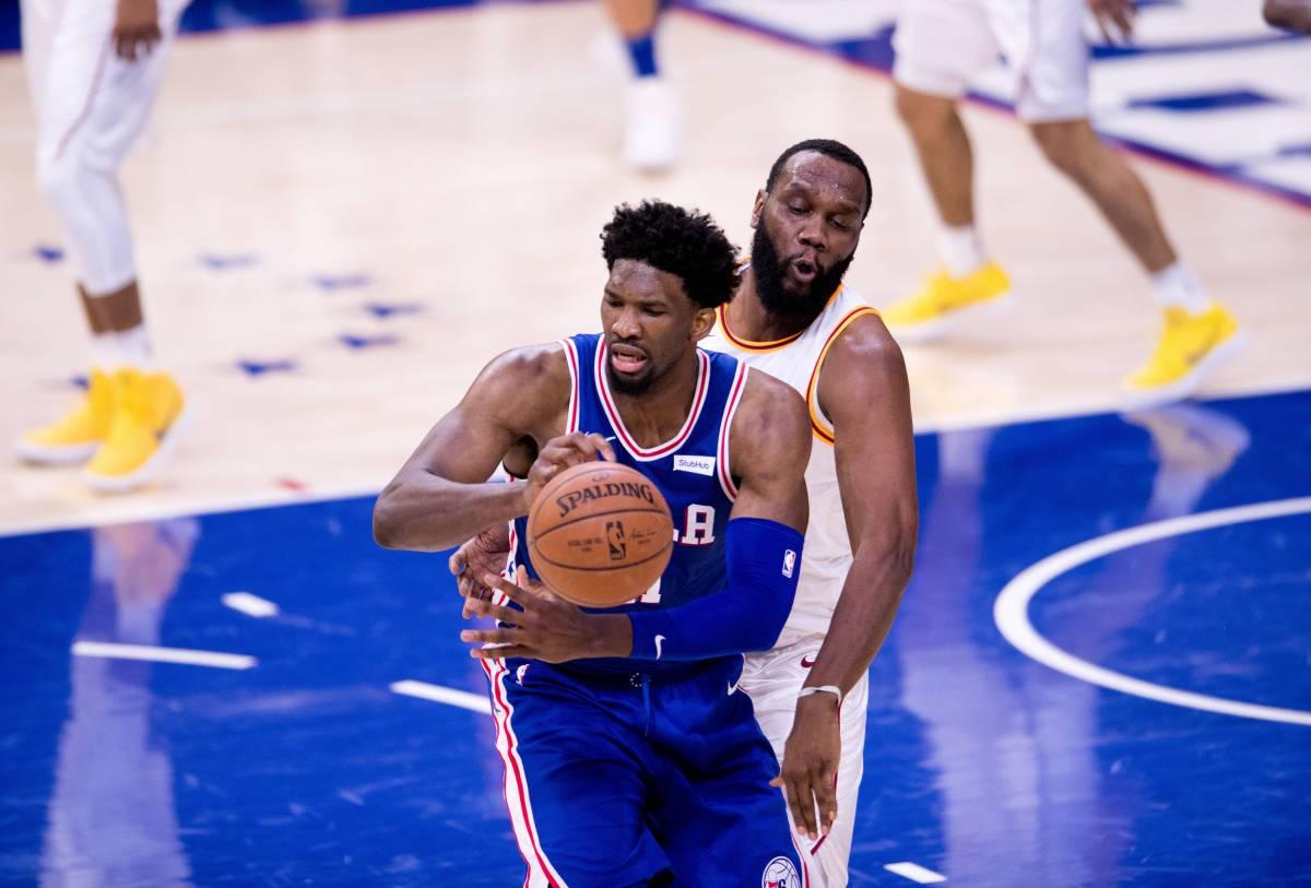 Филадельфия Сиксерс - Индиана Пэйсерс: Прогноз и ставка на матч НБА