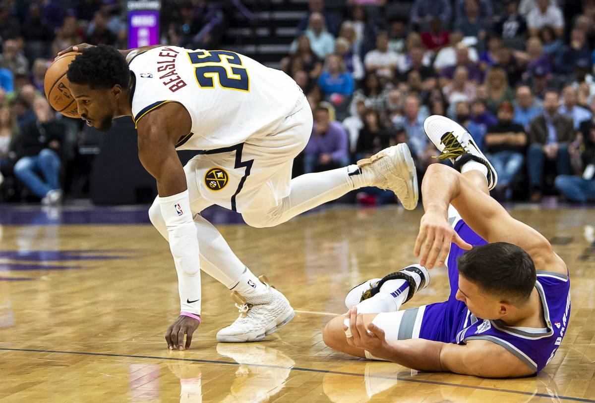 «Чикаго Буллз» - «Денвер Наггетс»: прогноз и ставка на матч НБА