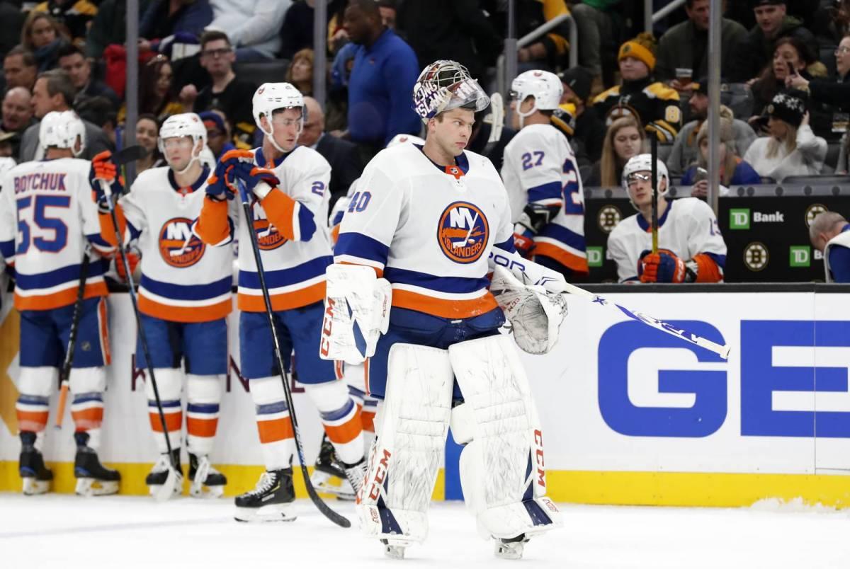«Нью-Джерси Девидз» - «Нью-Йорк Айлендерс»: прогноз и ставка на матч НХЛ