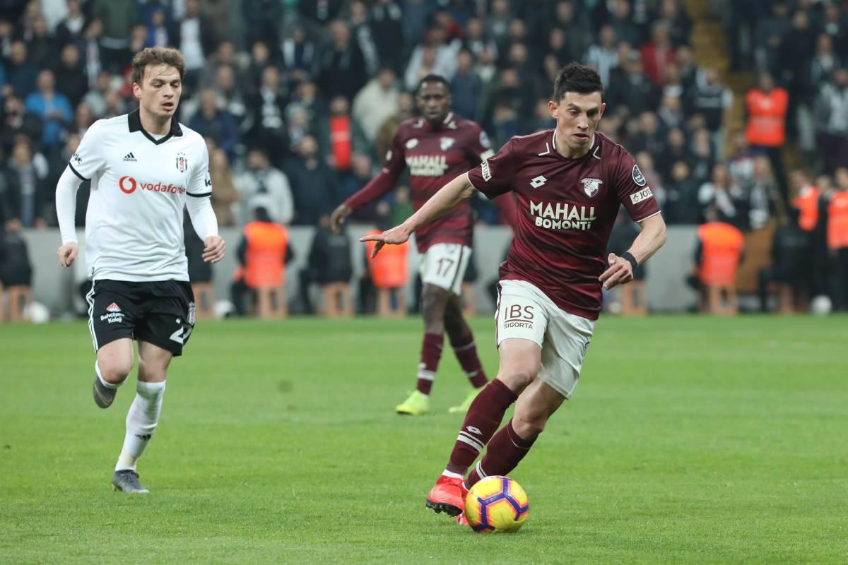 Аланьяспор - Гёзтепе: Прогноз и ставка на матч чемпионата Турции