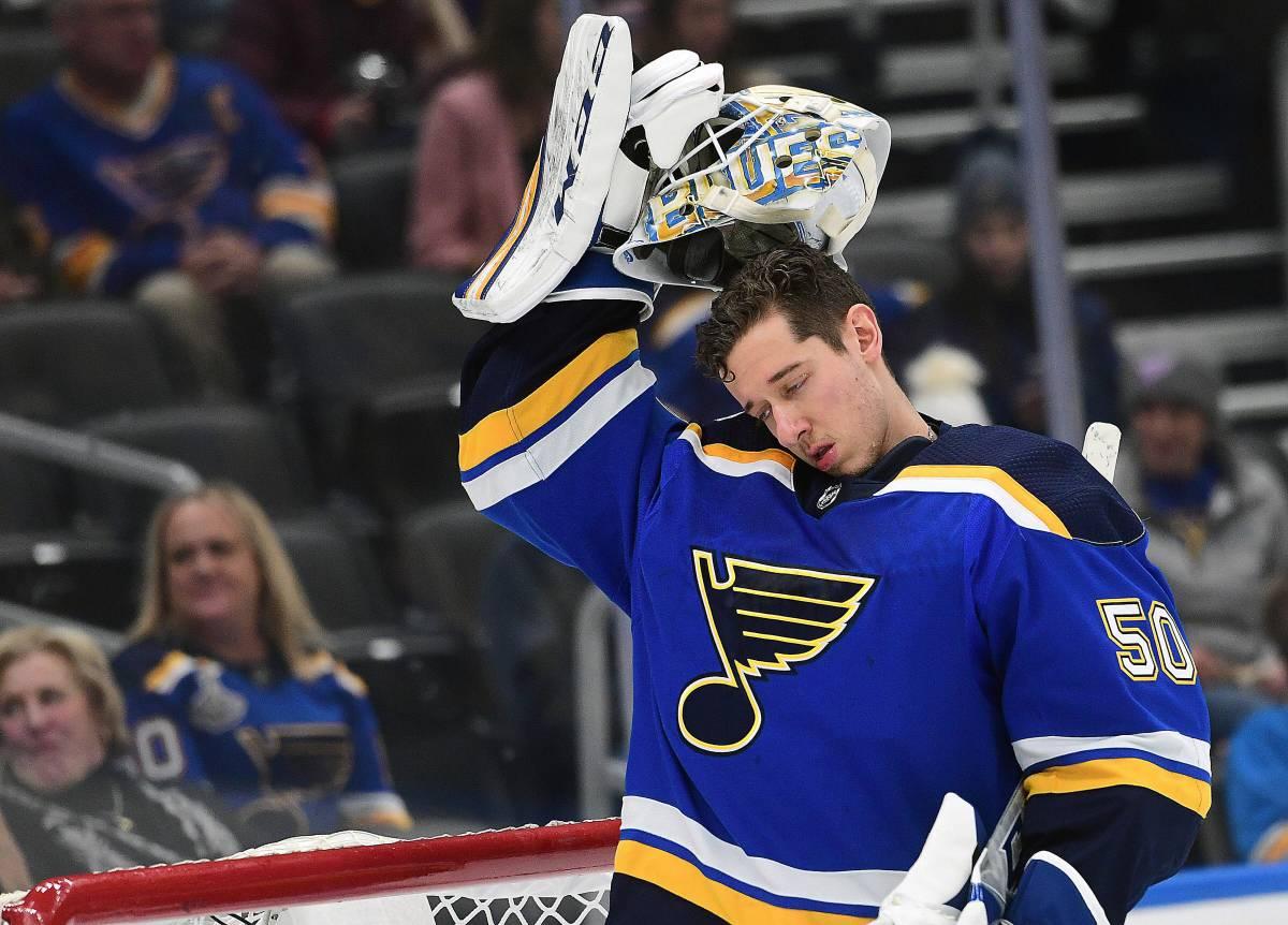 «Анахайм» - «Сент-Луис»: прогноз и ставка на матч НХЛ