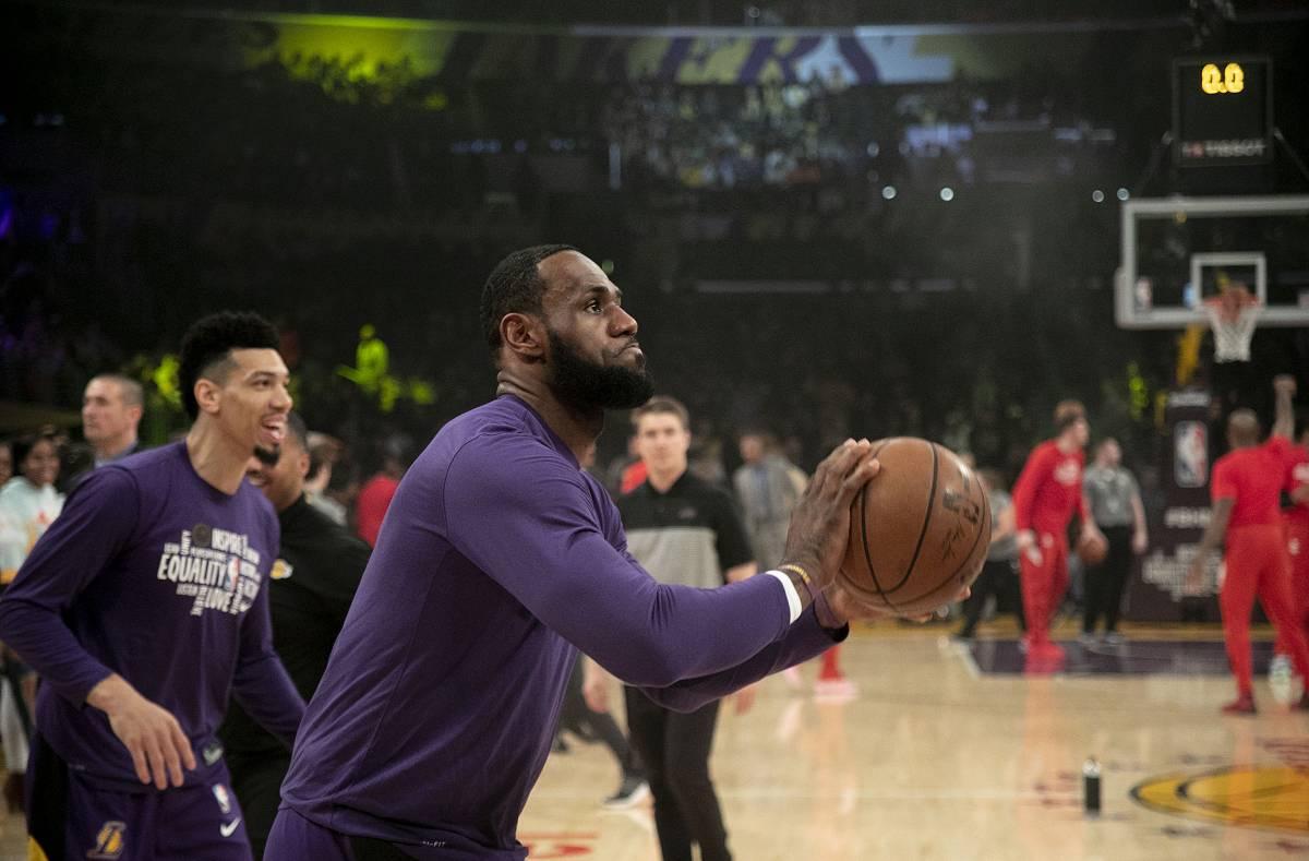 «Сакраменто Кингз» - «Лос-Анджелес Лейкерс»: прогноз и ставка на матч НБА