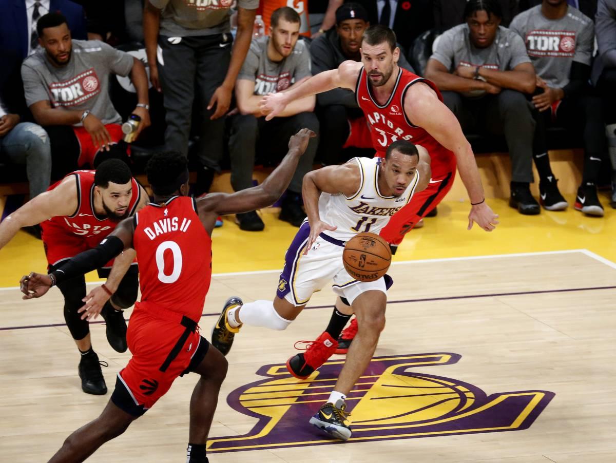 «Торонто Рэпоторс» - «Детройт Пистонс»: прогноз и ставка на матч НБА
