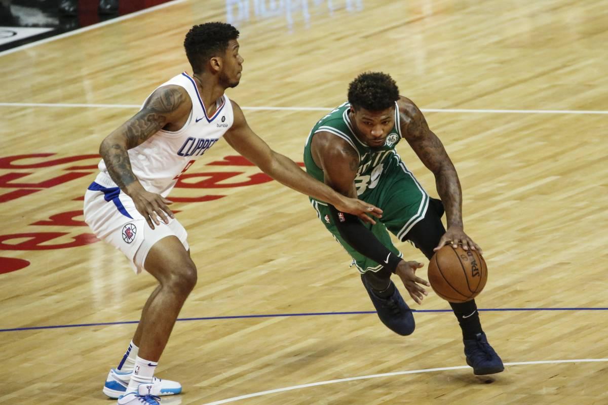 Бостон Селтикс - Торонто Рэпторс: Прогноз и ставка на матч НБА