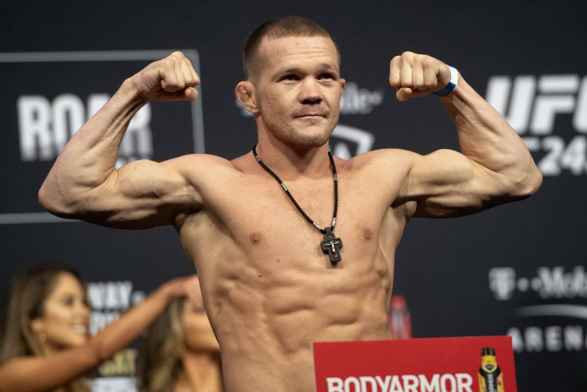 Петр Ян - Алджамейн Стерлинг: прогноз на бой UFC