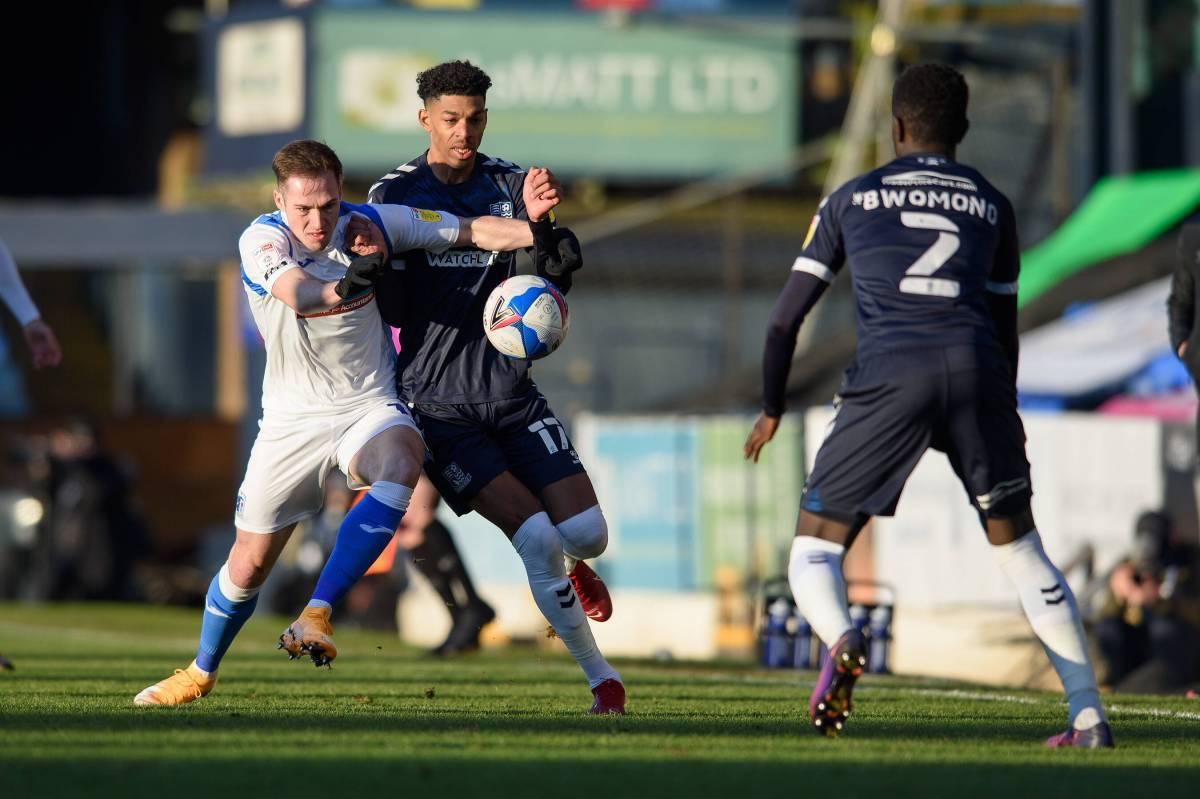 Моркам - Саутенд: Прогноз и ставка на матч Второй лиги Англии