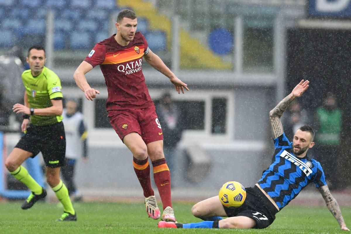 «Аякс» - «Рома»: прогноз на первый матч 1/4 финала Лиги Европы