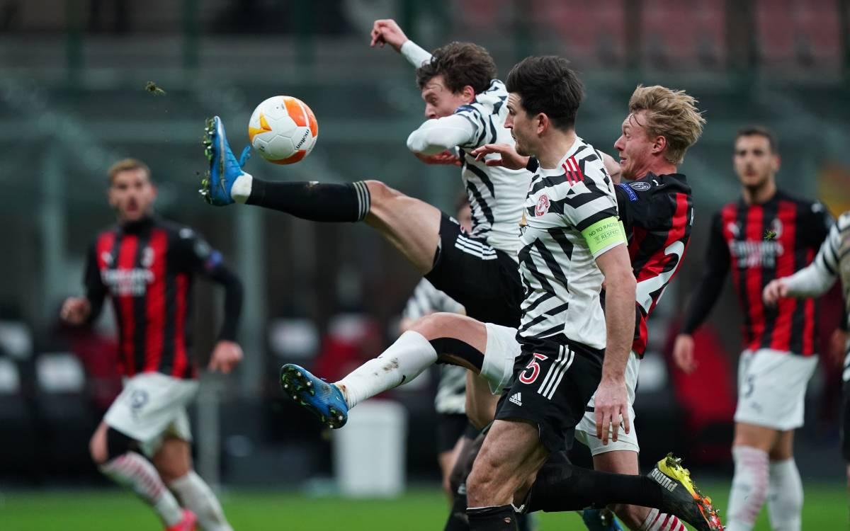 Гранада - Манчестер Юнайтед: Прогноз и ставка на матч от Романа Павлюченко