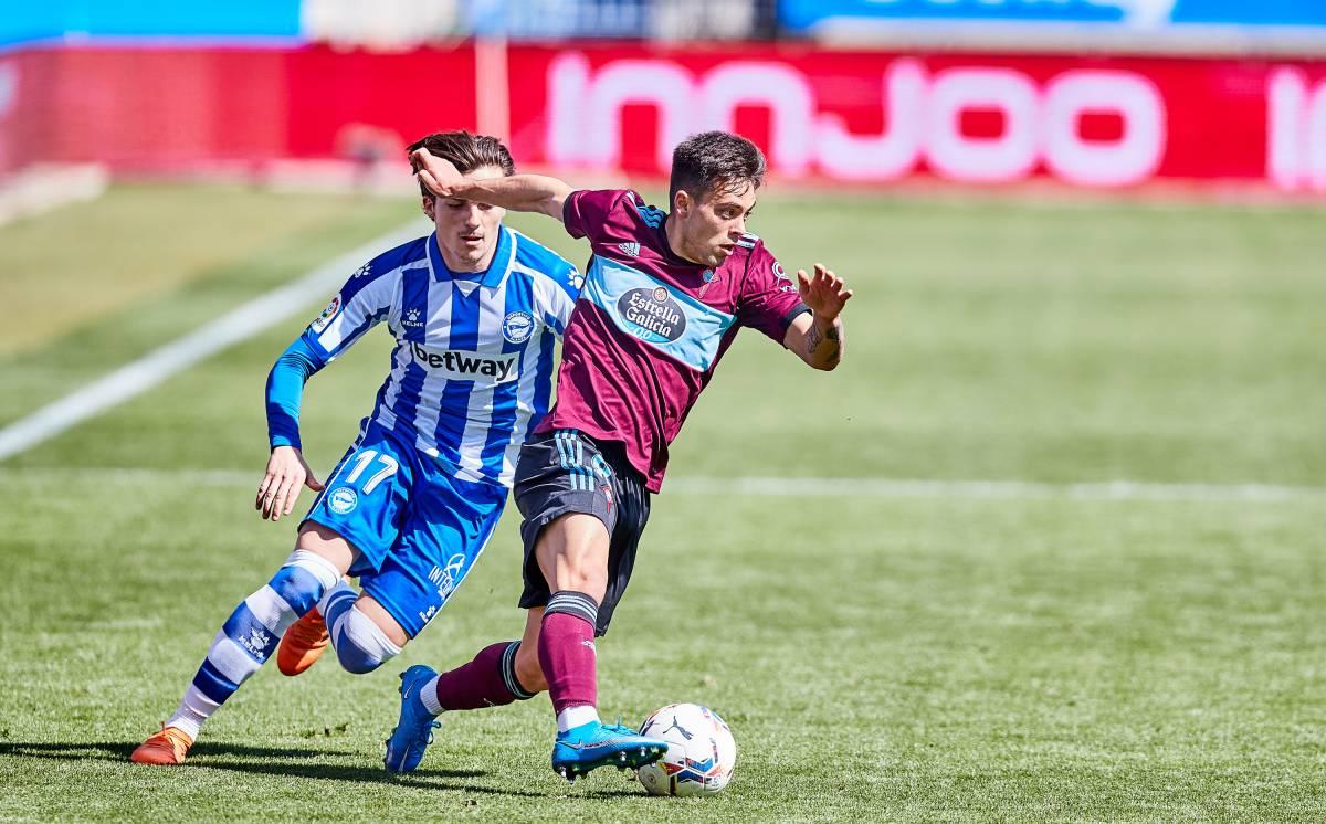 «Сельта» - «Севилья»: прогноз на матч чемпионата Испании