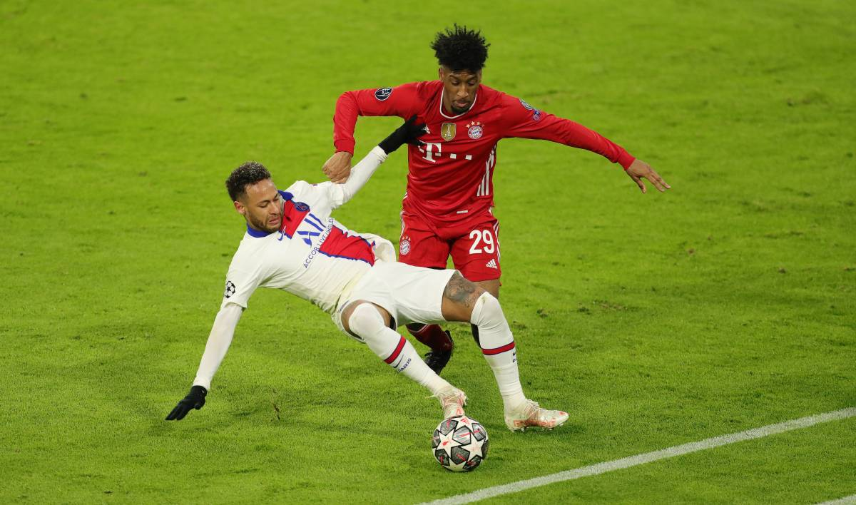 «ПСЖ» - «Бавария»: прогноз на ответный матч 1/4 финала Лиги чемпионов