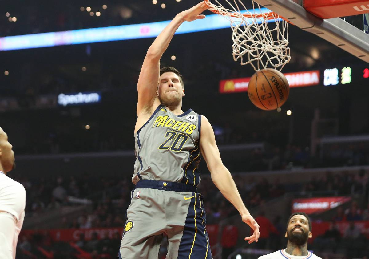 «Индиана Пэйсерс» - «Лос-Анджелес Клипперс»: прогноз и ставка на матч НБА