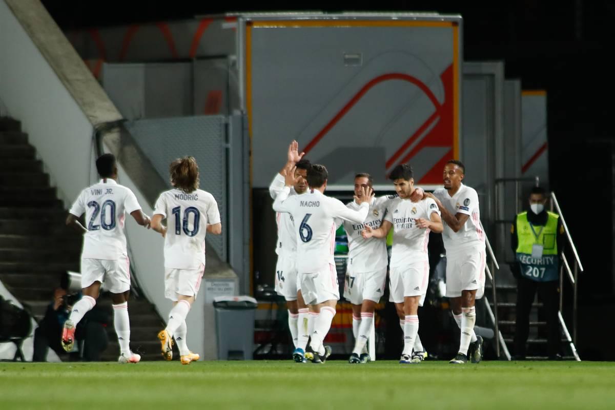Ливерпуль - Реал Мадрид: Прогноз и ставка на матч от Александра Мостового