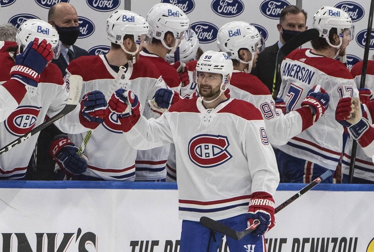 «Монреаль Канадиенс» - «Калгари Флеймз»: прогноз и ставка на матч НХЛ