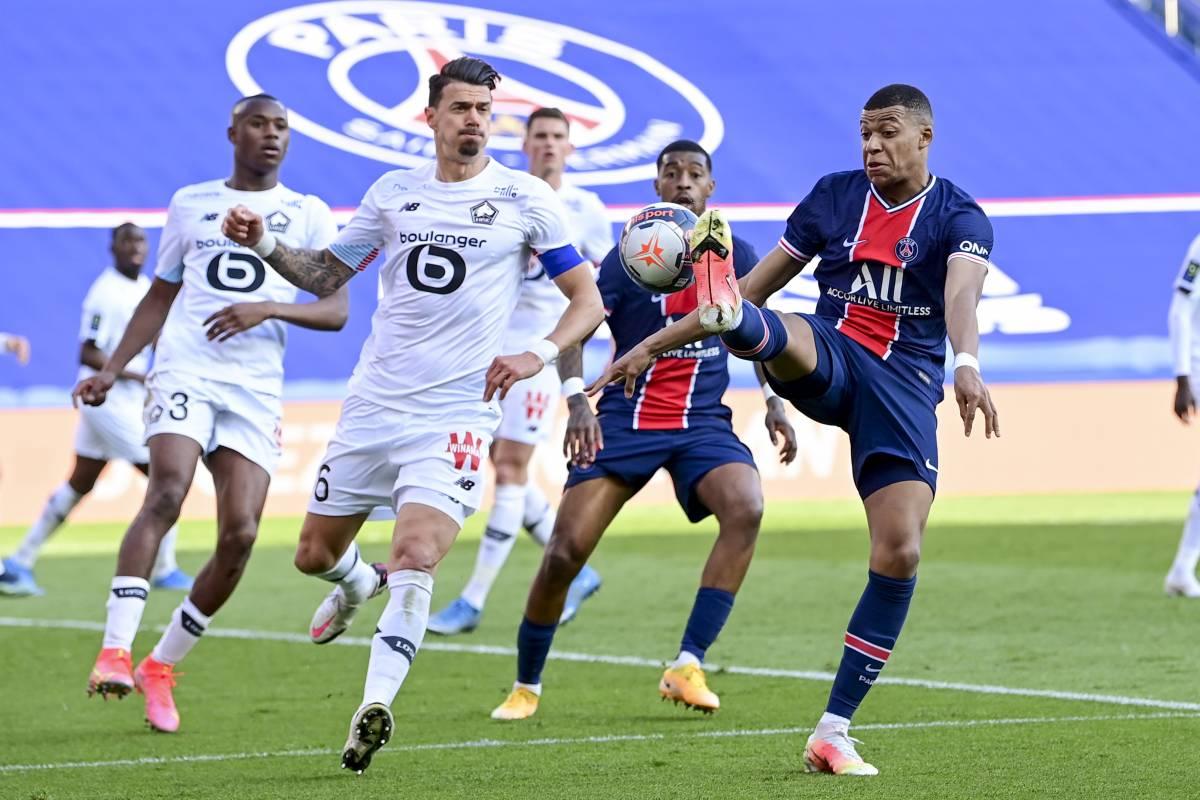 «Лилль» - «Монпелье»: прогноз на матч чемпионата Франции